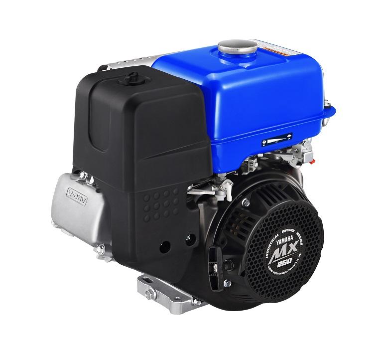 Centrifugal Spark Arrestor : Yamaha mx subaru power products i ami cz s r o