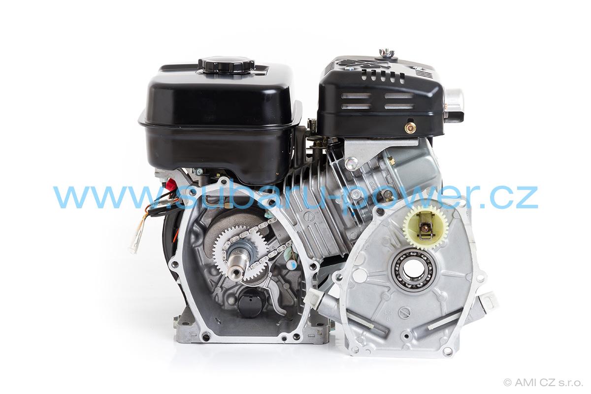 Centrifugal Spark Arrestor : Subaru robin ex průmyslový motor yamaha power